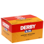 Derby N.78 is an adhesive including solvent-based polychloroprene.